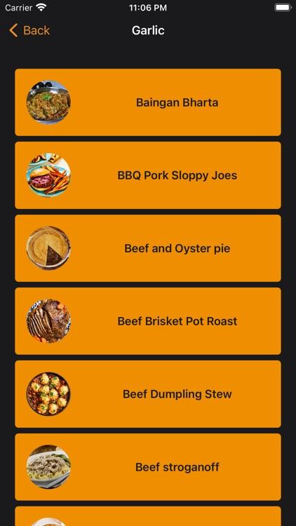 Recipeasy: Recipes & Tutorials screenshot-7