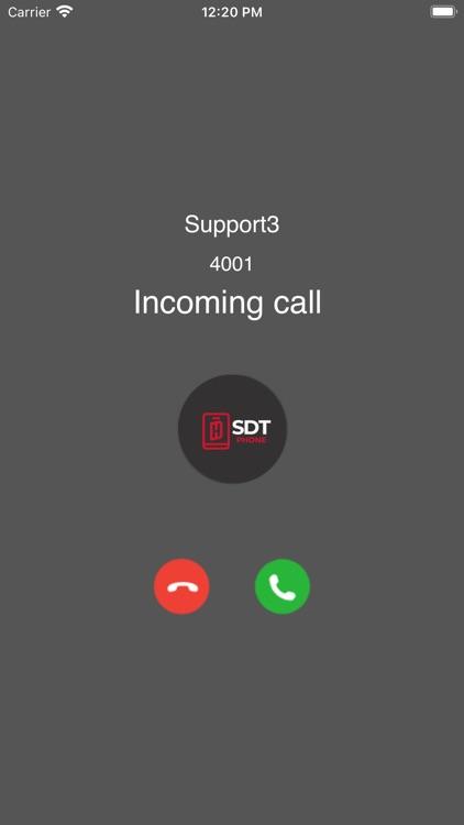 Sdk phone screenshot-5