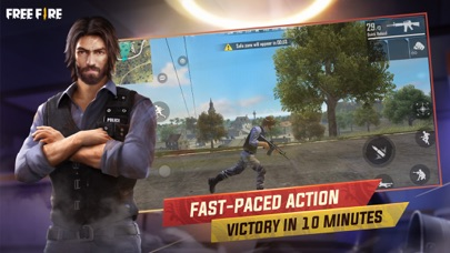 Garena Free Fire - Rampage wiki review and how to guide