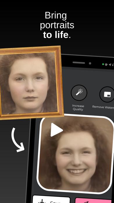 TokkingHeads Portrait AI Video