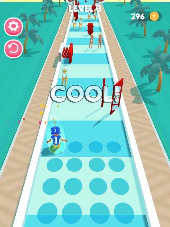 Merge Clash 3D screenshot 15