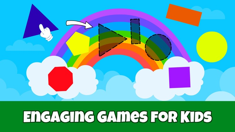 Toddler Puzzle Games for Kids~ screenshot-6