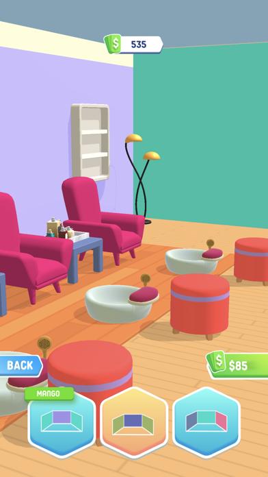 Foot Spa screenshot 7
