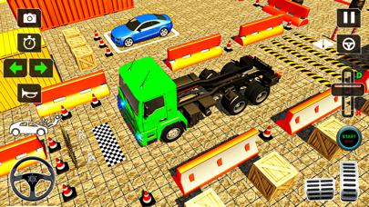 貨物トラック駐車場2021紹介画像5