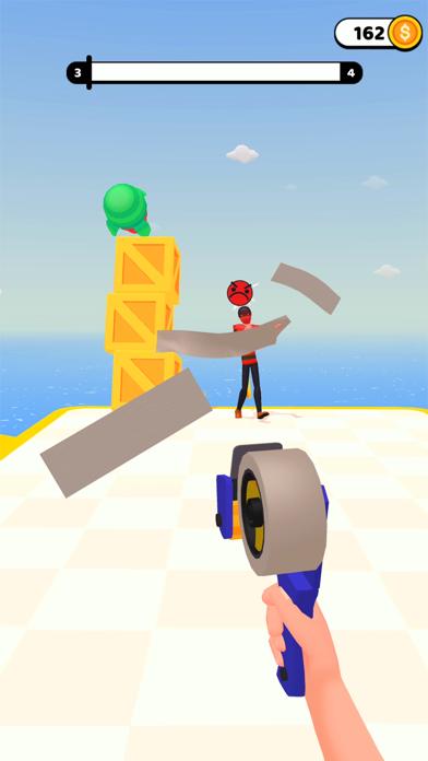 Tape Thrower screenshot 1