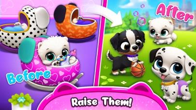 FLOOF - My Pet House screenshot 7
