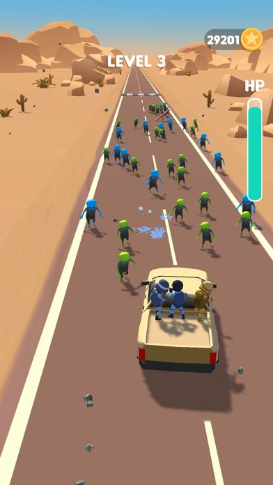 Z Road 3D screenshot 7
