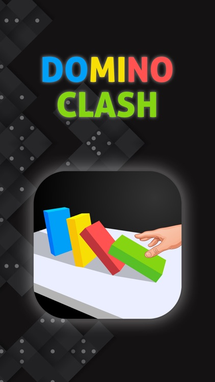 Dominos Shooter Game screenshot-0