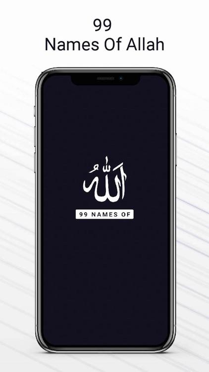 99 Names Of ALLAH SWT screenshot-3