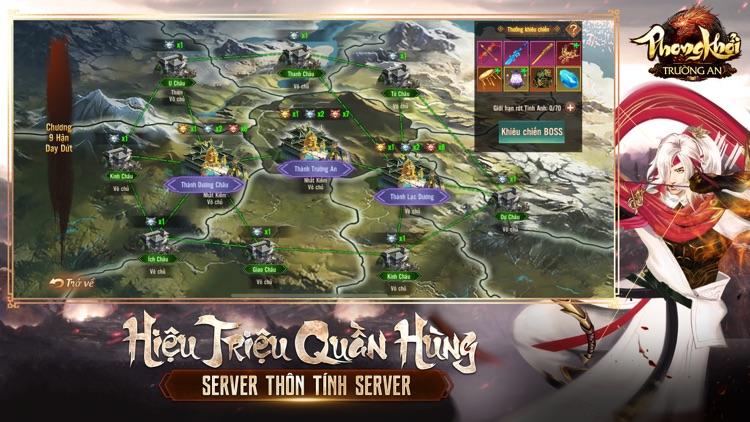 Phong Khởi Trường An screenshot-6