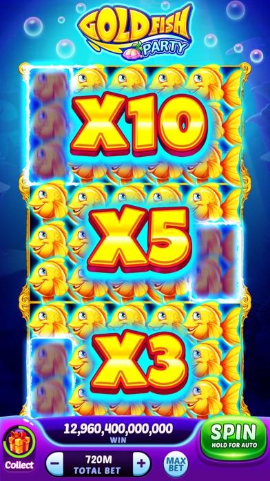 Jackpot Master Slots-Casinoのおすすめ画像2