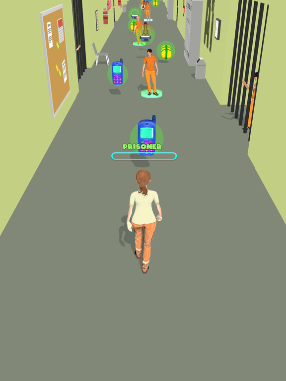 Prison Rush screenshot 6