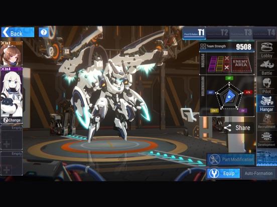 Final Gear screenshot 10