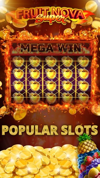 Slotcube Slots Machine Games screenshot-6