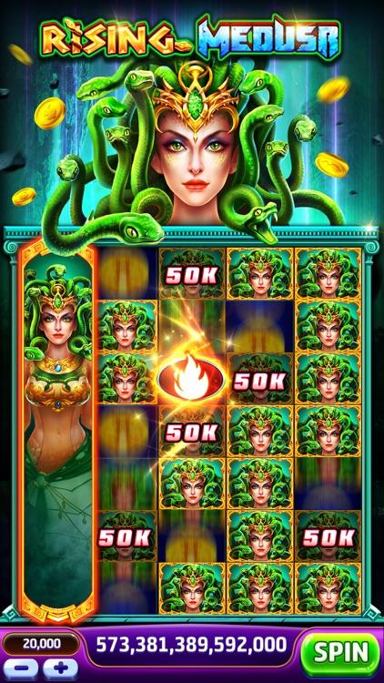 Cash Frenzy™ - Slots Casino screenshot-9