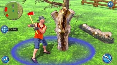 Fishing Farm Construction Sim screenshot 1