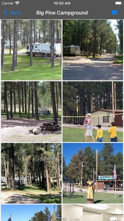 RV Parks & Campgrounds Pro screenshot-3
