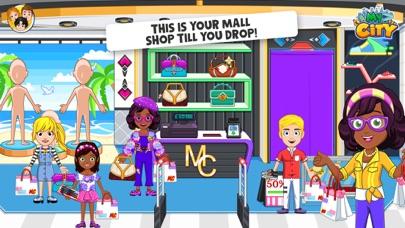 My City : Shopping Mall screenshot 1