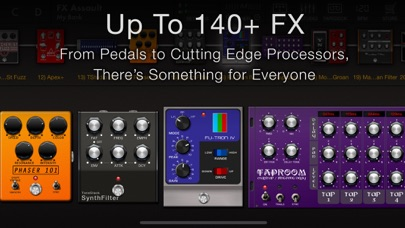 ToneStack PRO Guitar Amps & FXのおすすめ画像6