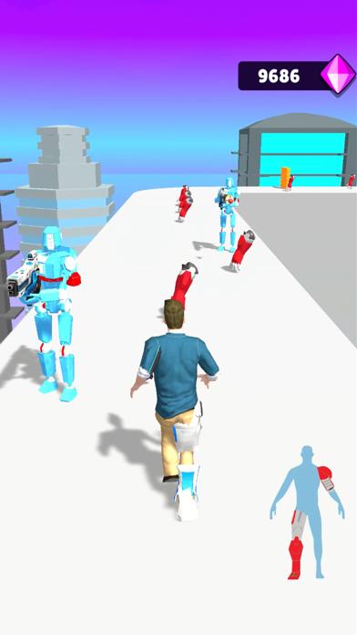 Full Metal 3D screenshot 8