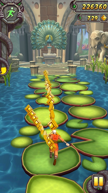 Temple Run 2 screenshot-4