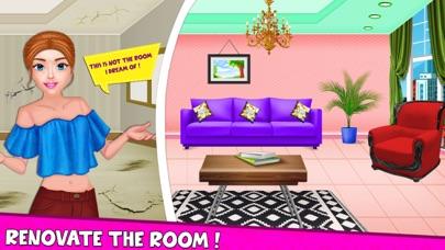 Dream House Designing Games紹介画像4
