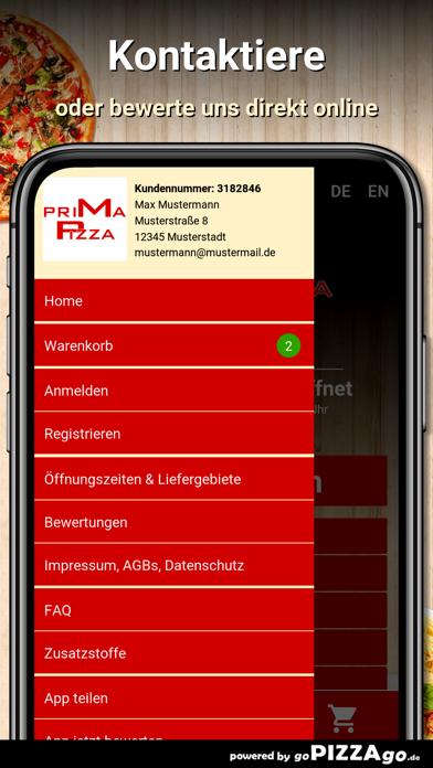 Prima Neufahrn bei Freising screenshot 3