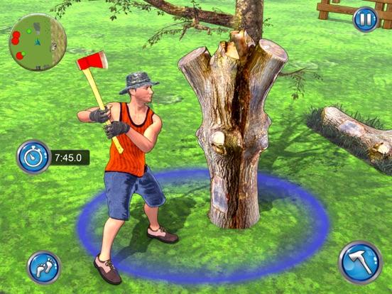 Fishing Farm Construction Sim screenshot 5