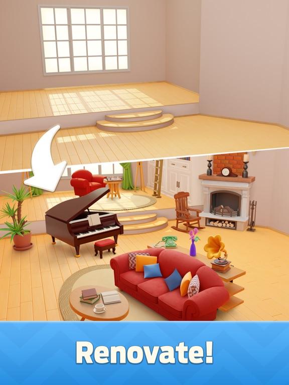 Mergedom: Home Designのおすすめ画像1