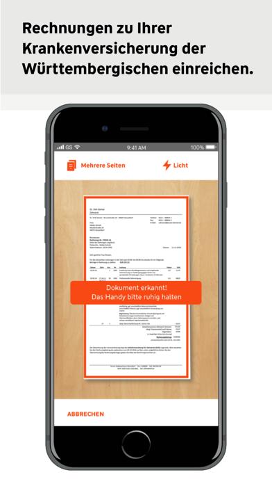 FinanzGuideScreenshot von 7