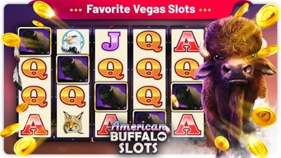 GSN Casino: Slot Machine Gamesのおすすめ画像1