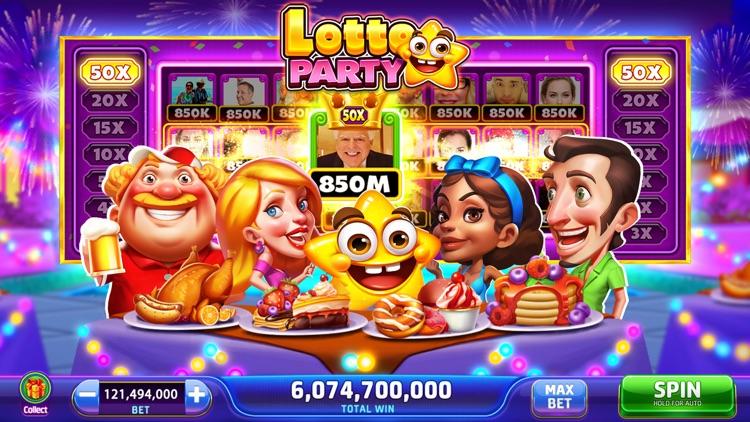 Cash Tornado Slots - Casino screenshot-7