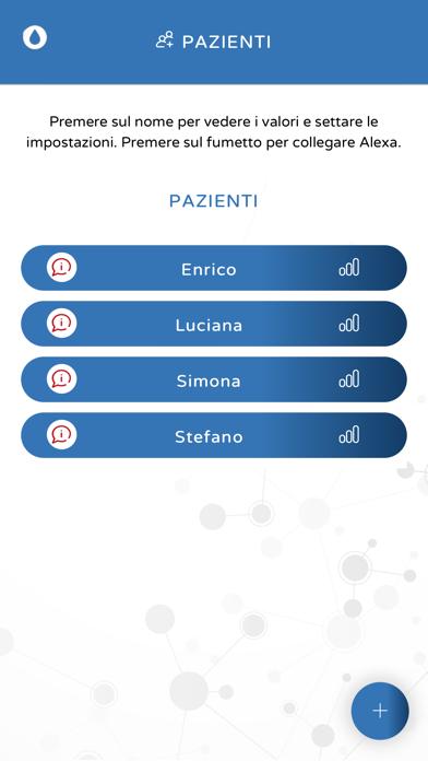 eGluc screenshot 1