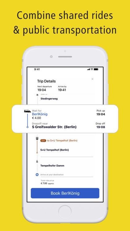 BVG BerlKönig screenshot-6