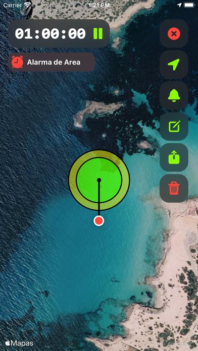 Anchoring WatchCaptura de pantalla de4
