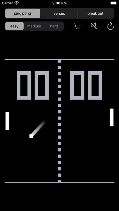 Ping Pong - Watch Retro Arcadeのおすすめ画像2