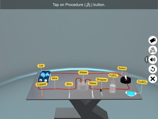 Electroplating screenshot 9