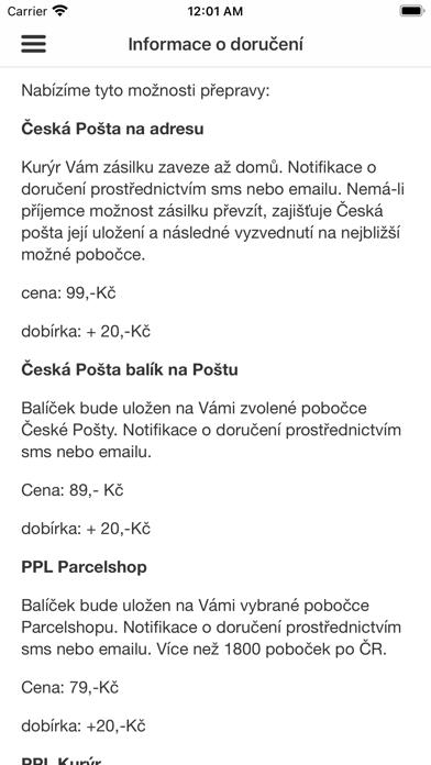Americké svíčky.eu screenshot 4