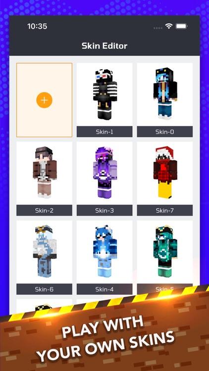 Addons for Minecraft PE screenshot-5