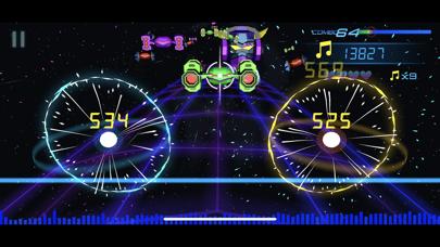Galactigun: Rhythm Blaster
