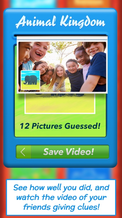Heads Up! Charades for Kids screenshot-6