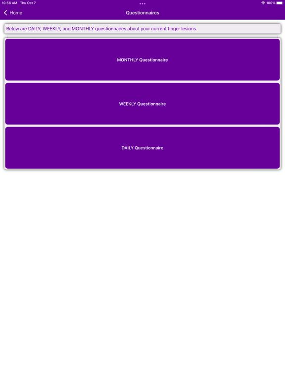 SALVE App screenshot 6