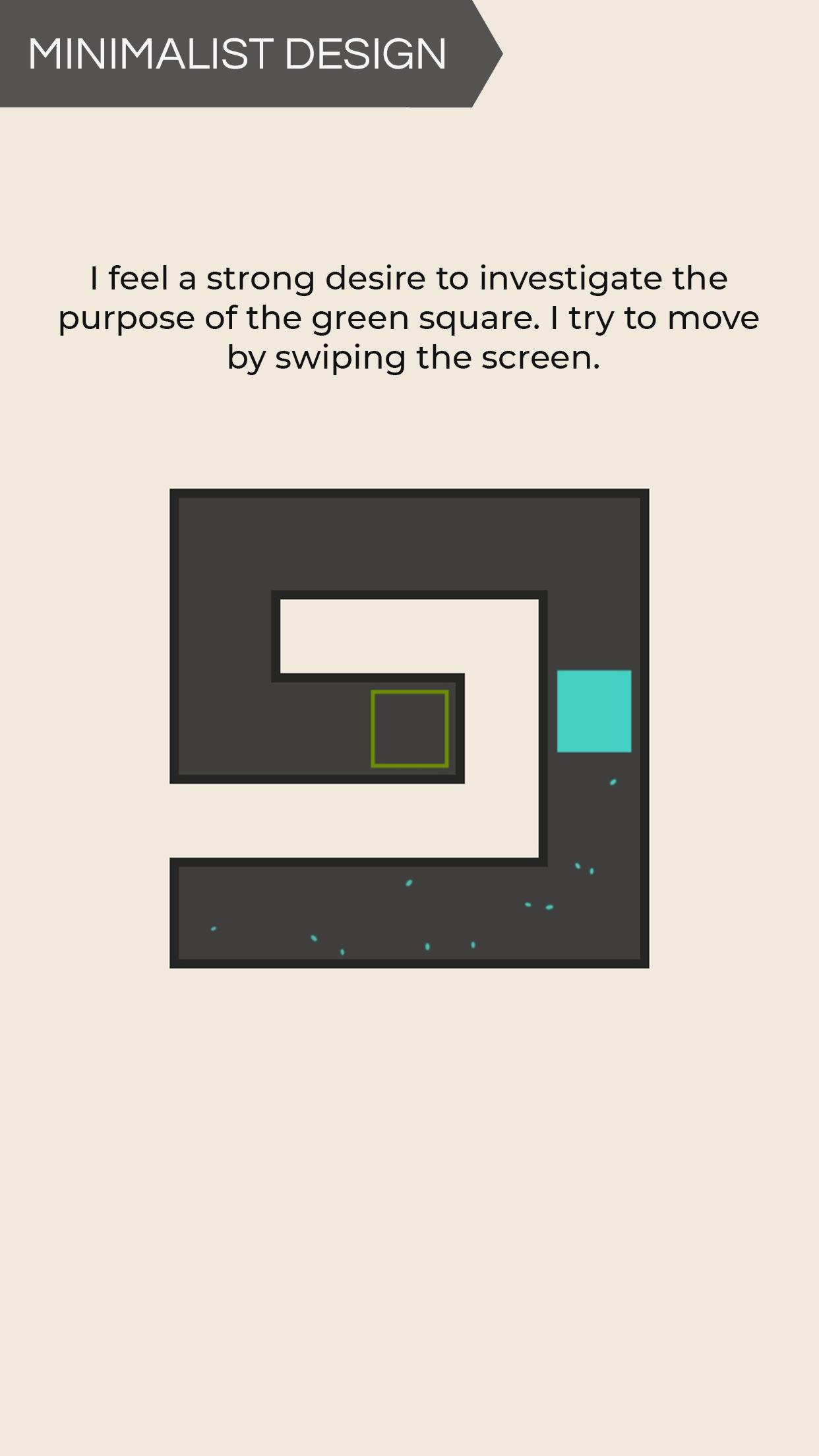 Screenshot do app The Chronos Principle