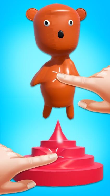 pop it: fidget toys 3D squishy