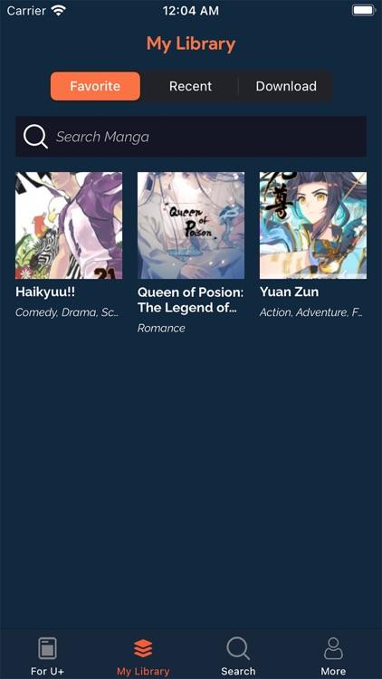 Manga Reader Best Manga Reader