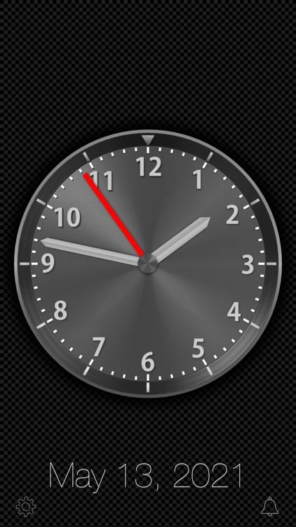 Premium Clock screenshot-7