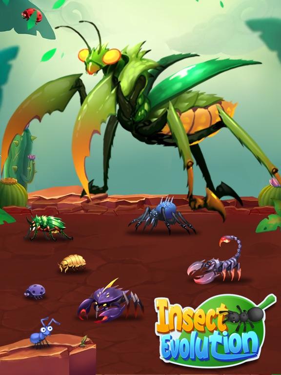 Insect Evolution screenshot 10