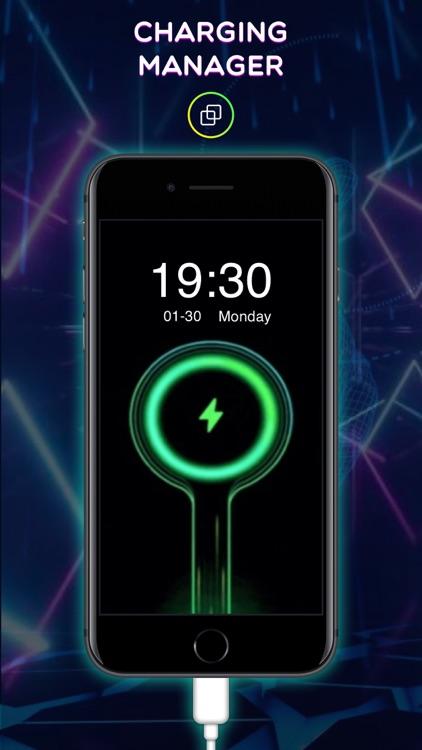 Charging Animation + screenshot-3