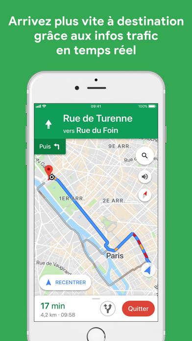 Google Maps met une bonne claque à Apple Plans-capture-4