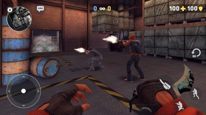 Critical Ops: Online PvP FPSのおすすめ画像7